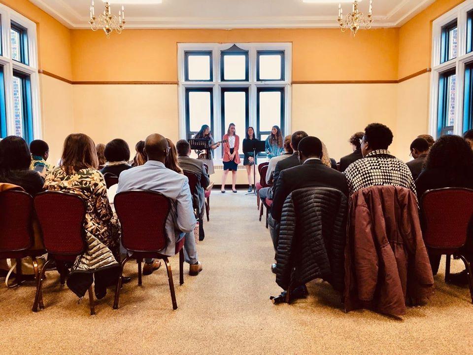Last Collegiate Sabbath held at MSU